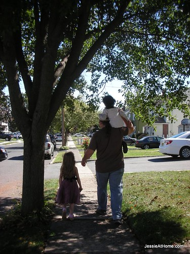 walking-with-Daddy