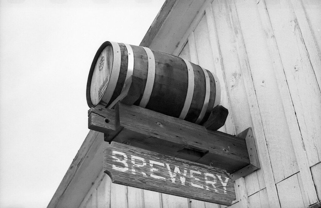 400TX:365 - Week 42 - Something's Brewing