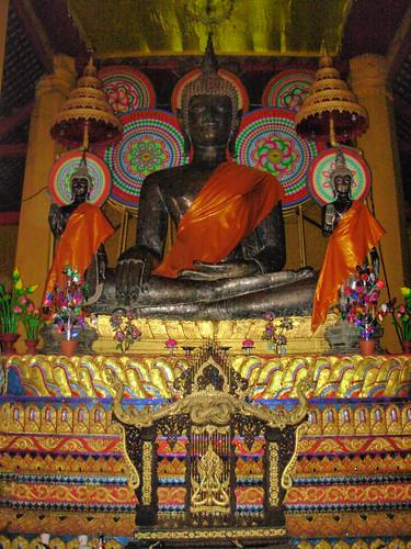 Vientiane 2007-Wat Ong Teu (2)