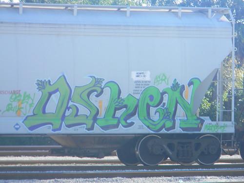 Oshen
