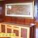 H1501心經掛飾藝品木匾雕刻神明廳佛堂神桌佛桌佛像掛