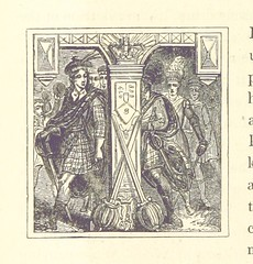 """British Library digitised image from page 164 of """"Lancashire: its history, legends, and manufactures"""""""