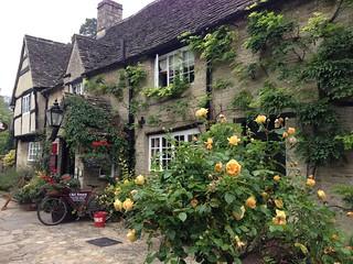 Old Swan Pub