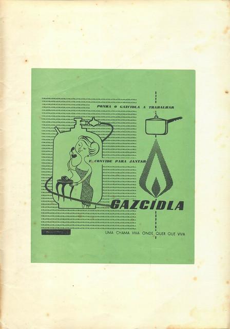 Banquete, Nº 11, Janeiro 1961 - 26