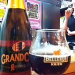 ベルギービール大好き!!ローデンバッハ・グラン・クリュRodenbach Grand Cru @CRAFT BEER BASE(クラフト ビア ベース)
