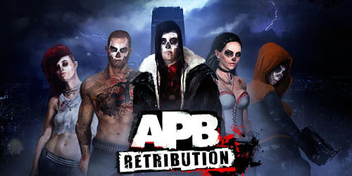 APB Retribution heading to iOS this month