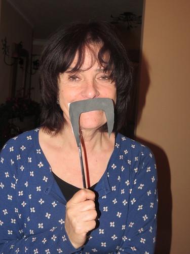 Mum's Mexican Fake Birthday