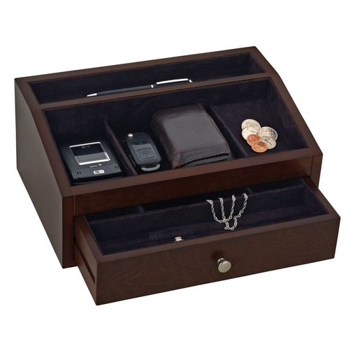 jackson jewelry box