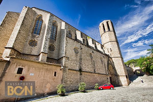 Reial Monestir de Santa Maria de Pedralbes, Barcelona