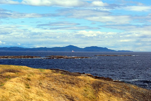 Dating Hornby Island