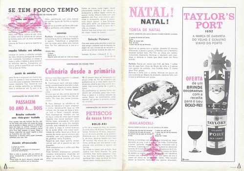 Banquete, Nº 106, Dezembro 1968 - 12