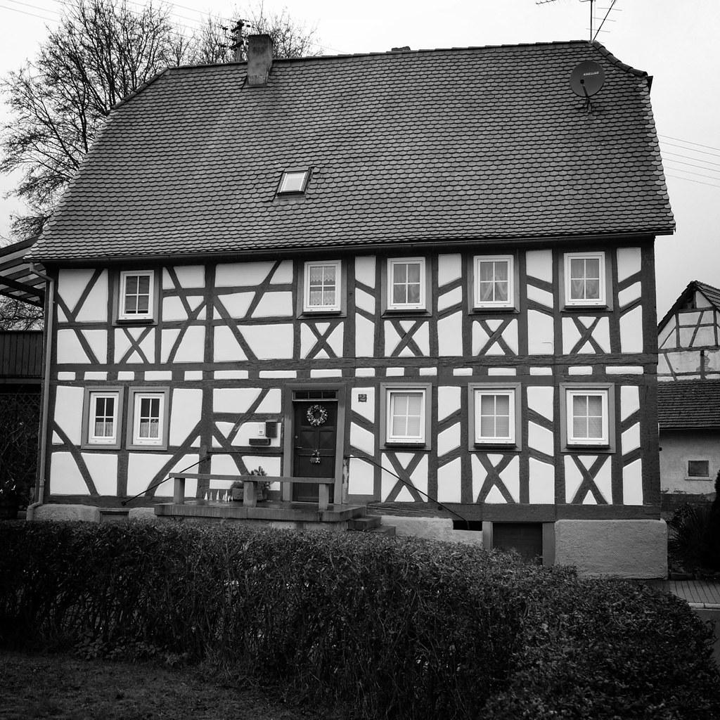 In Bödigheim