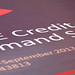 SME - Credit Demand Survey