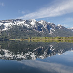 Lake Wenatchee Area