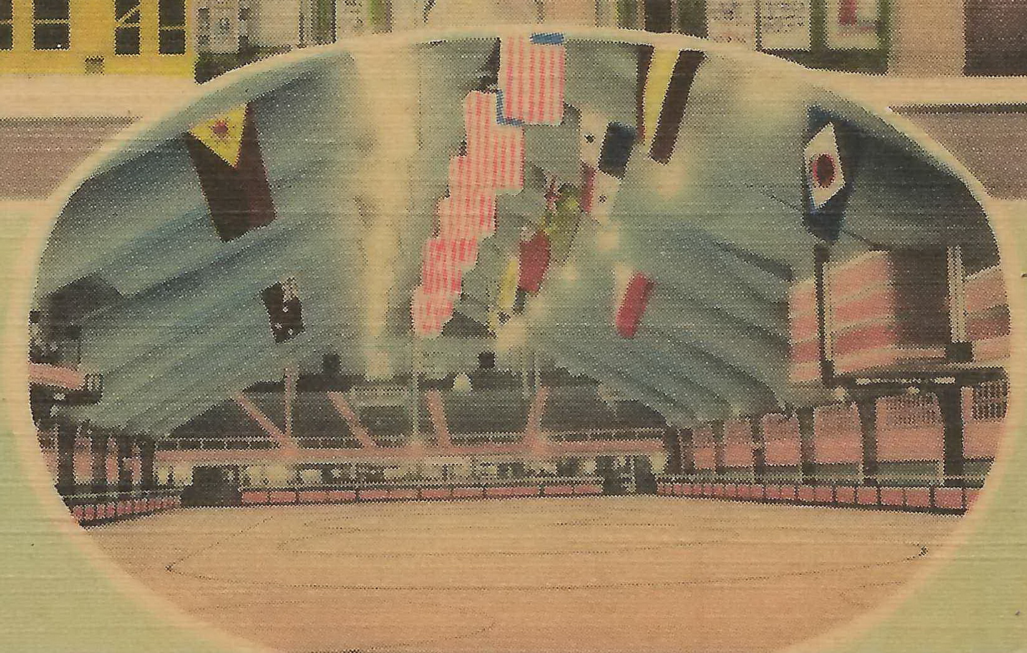 Largest Roller Skating Rink In The Usa