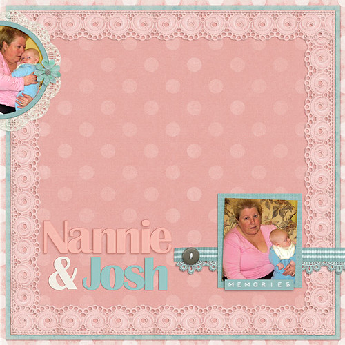 Nannie and Josh by Lukasmummy