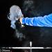 Water To Vapour To Snow - Ottawa 01 14 by Mikey G Ottawa