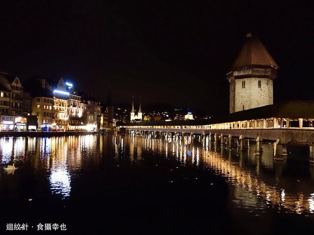琉森 Luzern / Lucerne