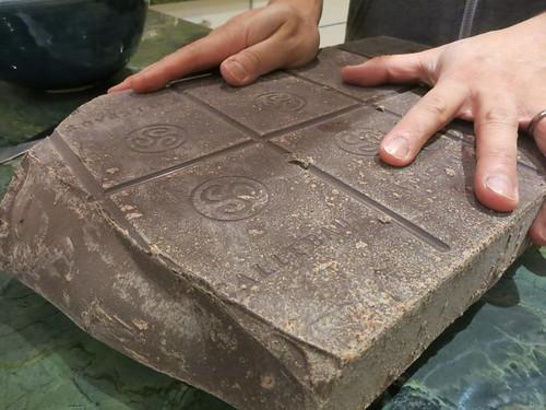 5 kg Slab o' Chocolate