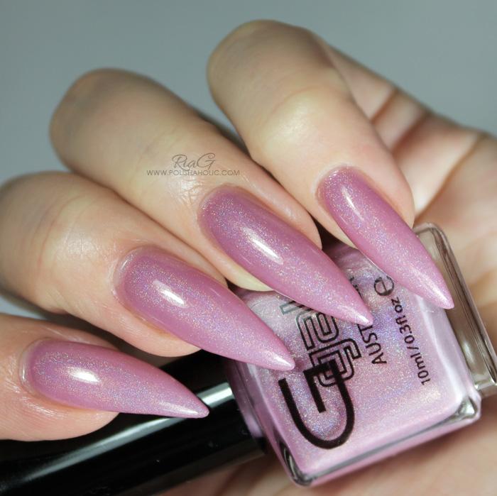 Glitter Gal – Ria G – Beauty Blog