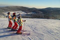SNOW tour 2013/14: Malá Úpa – dvě slova, ale mnohem více zážitků