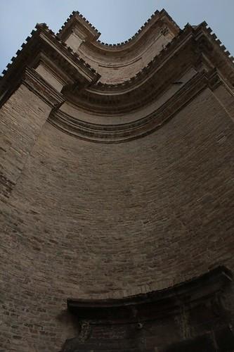 Atri: Chiesa di San Francesco