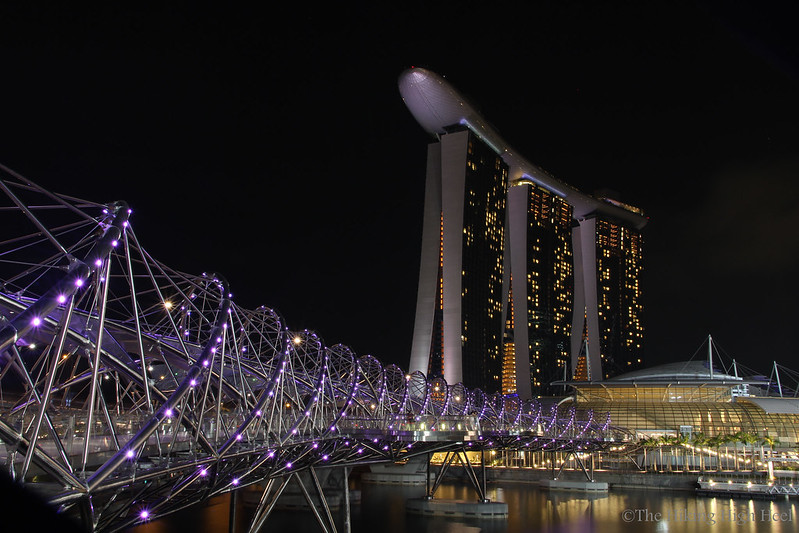 eintritt marina bay sands