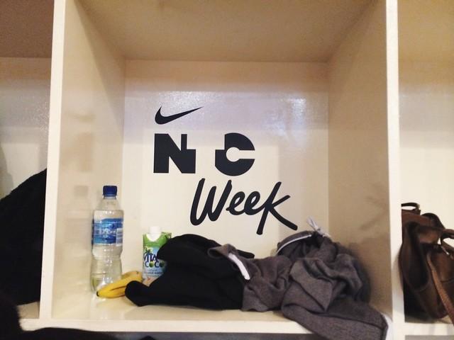NTC Week