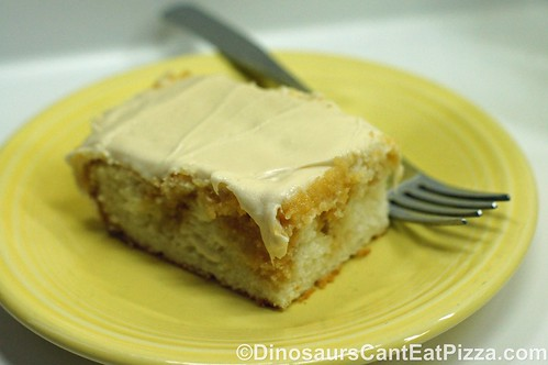 Salted Caramel Sour Cream Cake (10)