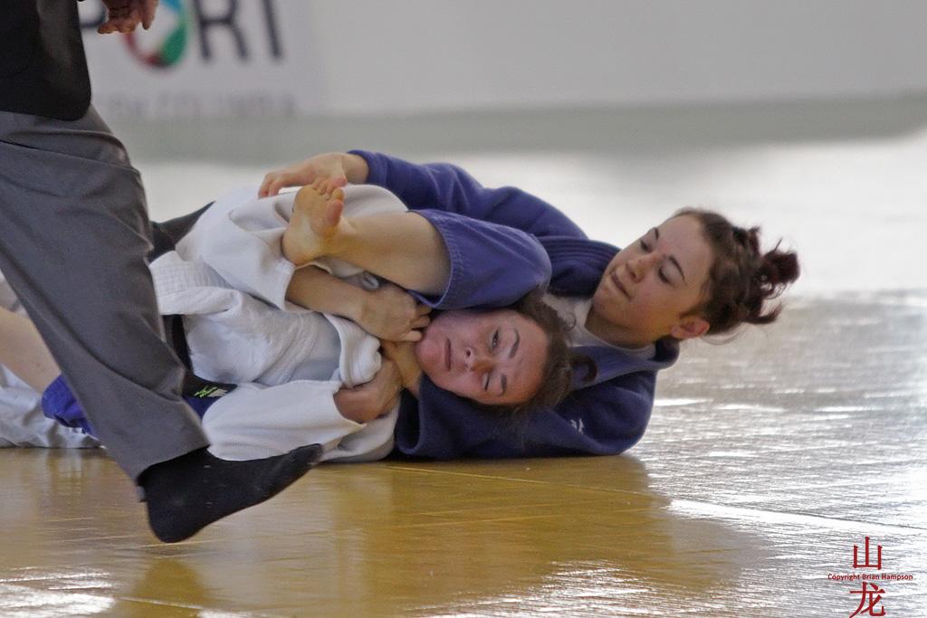 Pacific International Judo Tournament, February 15-16, 2014 -- PHOTOS 12636492963_3b3486a9e1_b