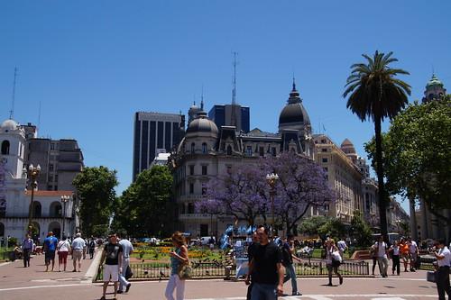 072 Plaza de Mayo