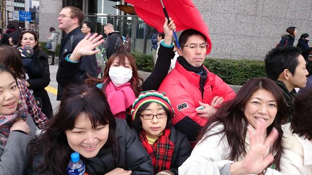2014-02-23-東京馬拉松-感動(0226更換圖床)