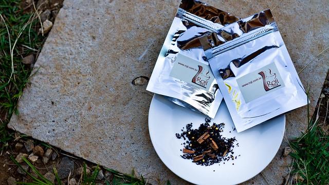 Roji, o Caminho do Chá. Foto: Yuri Hayashi