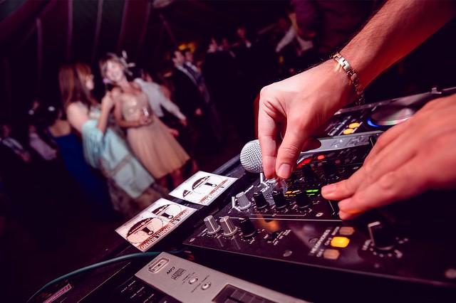 elegir la musica de tu boda