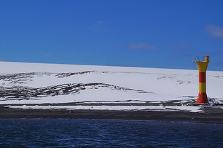 066 King George Island - Zodiaccruise