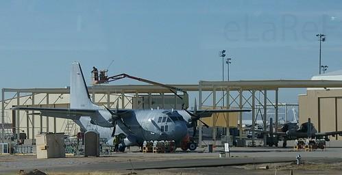 07-27010 Alenia C-27J Spartan US ARMY