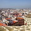 Mais uma vista de Sevilha, do alto do Metropol Parasol #metropolparasol #sevilha #espanha #paisagem #panorâmica #andaluzia