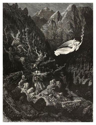 005-La légende du Juif errant, compositions et dessins de Gustave Doré... -1856-BNF-GALLICA