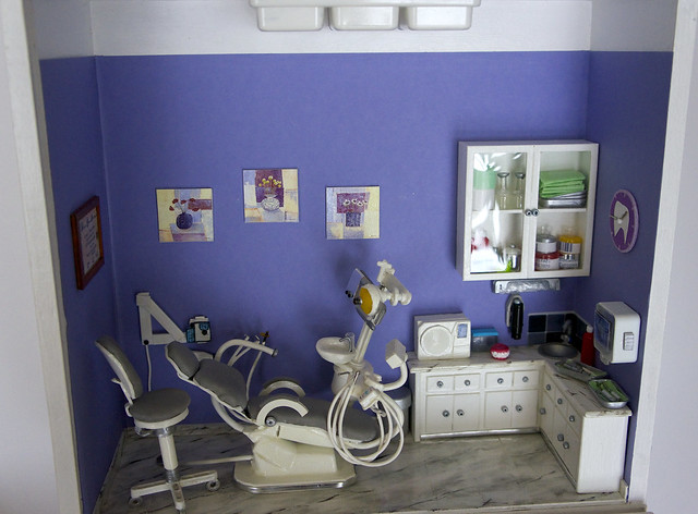 Consulta de Dentista