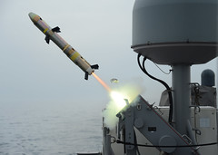 Griffin Missile Exercise [Image 1 of 3]