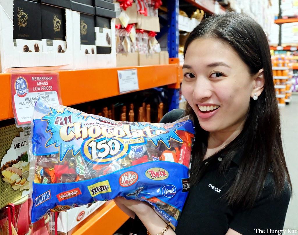 Kirkland Chocolate Almonds Price Philippines