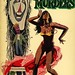 Gold Medal Books 703 - Mike Avallone - The Voodoo Murders