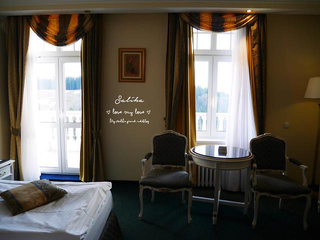 捷克住宿瑪麗安斯凱Hotel Esplanade Spa & Golf Resort (17)