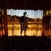 Self Portrait at Hoover Dam by Thomas Hawk