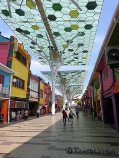 Jalan India, Kuching