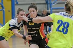 Olimpica Dossobuono vs handball
