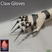 Toast Claw Gloves