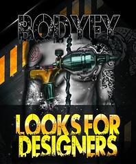 BODYFY LOOK FOR DESIGNER