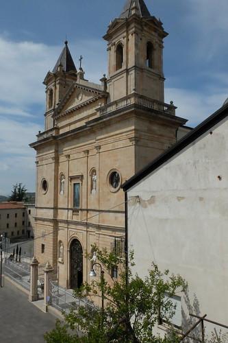 Basilica del Beato Angelo d'Acri