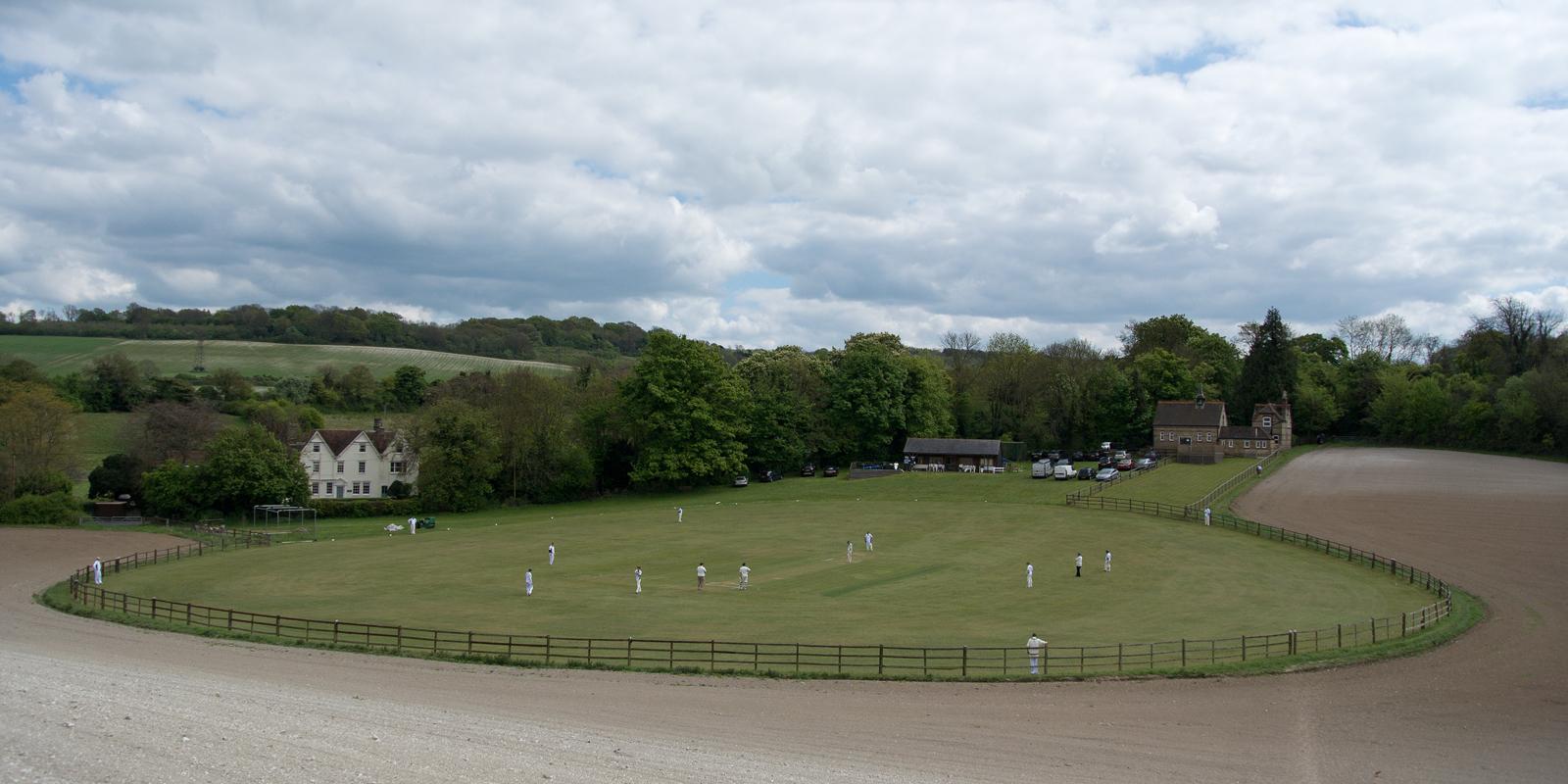 Luddesdowne Cricket Club Cuxton Circular